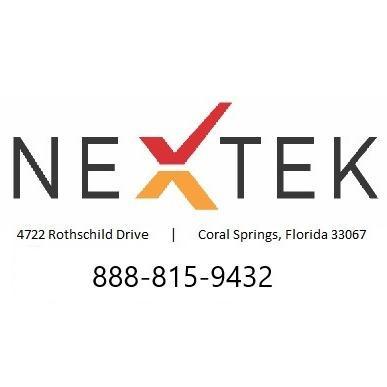 Nextek image 0