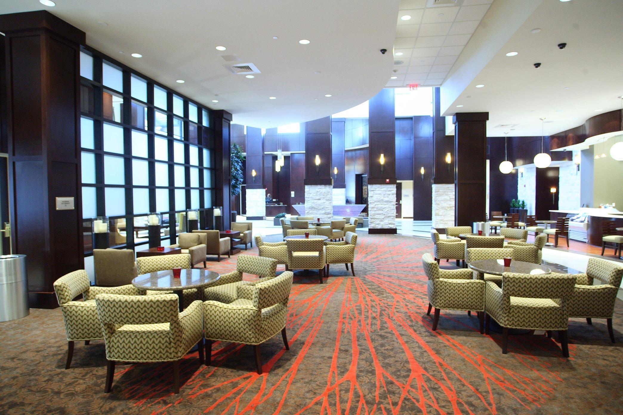 Embassy Suites by Hilton Savannah Airport image 15