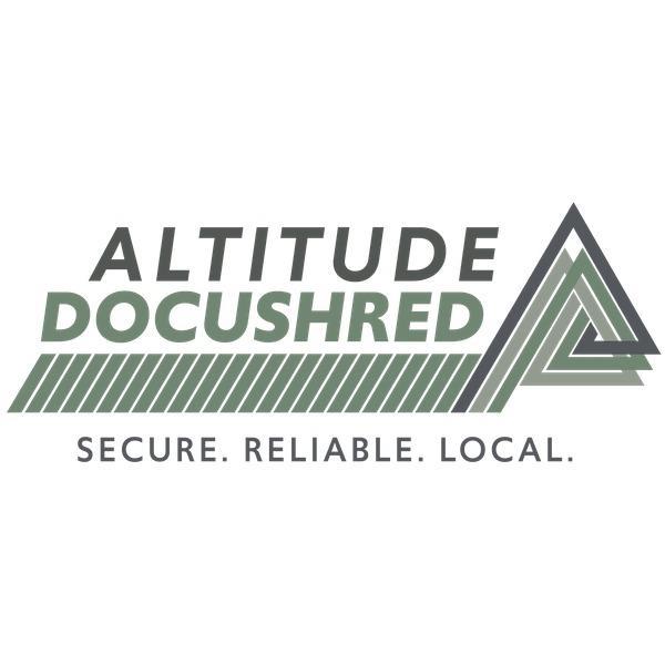 Altitude DocuShred