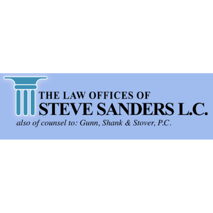 The Law Office of Steve Sanders