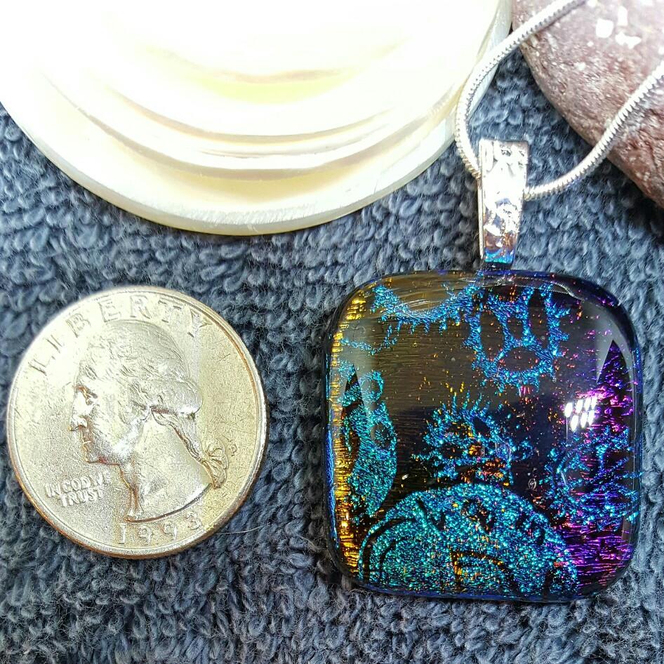 Gasho Studio, Holistic Glass Jewelry and Reiki Services image 13