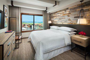 Sheraton Steamboat Resort Villas image 4