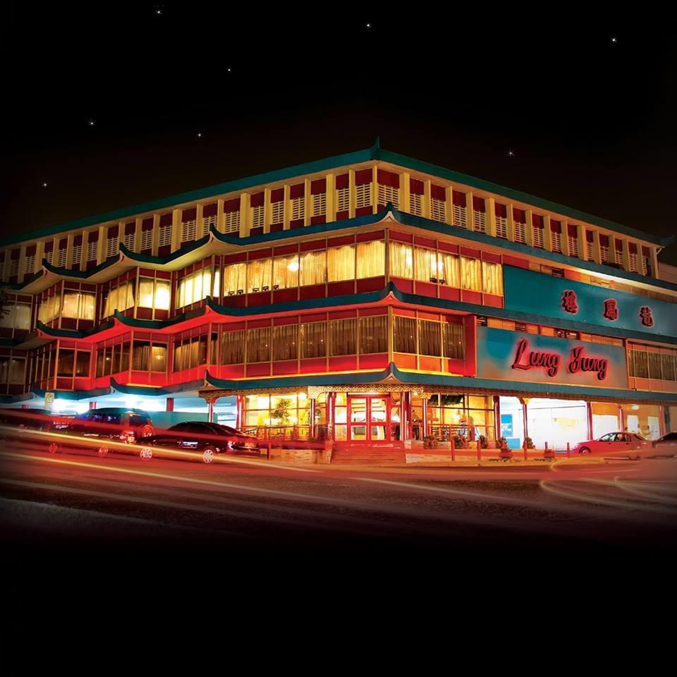 Palacio Lung Fung