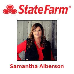 Samantha Alberson - State Farm Insurance Agent
