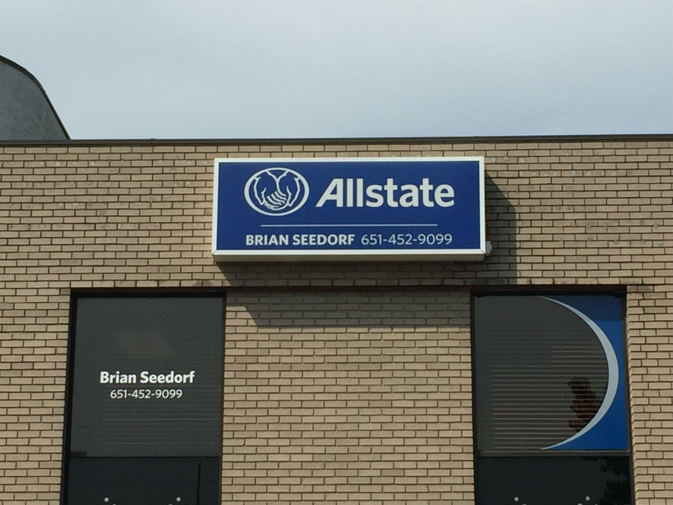 Brian Seedorf: Allstate Insurance image 2