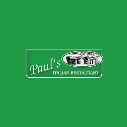 Paul's Italian American Restaurant