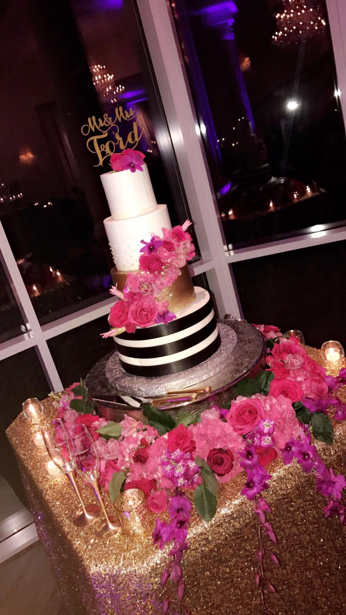 Wedding Cakes by Tammy Allen image 26