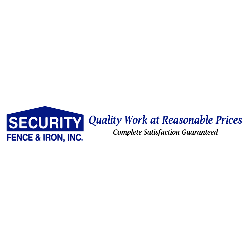 Security Fence & Iron, Inc.