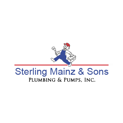 Sterling R Mainz & Sons Plumbing & Pumps Inc