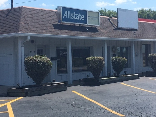 Brian Patrick Burwell: Allstate Insurance image 1