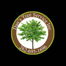Dan's Tree Service Inc.
