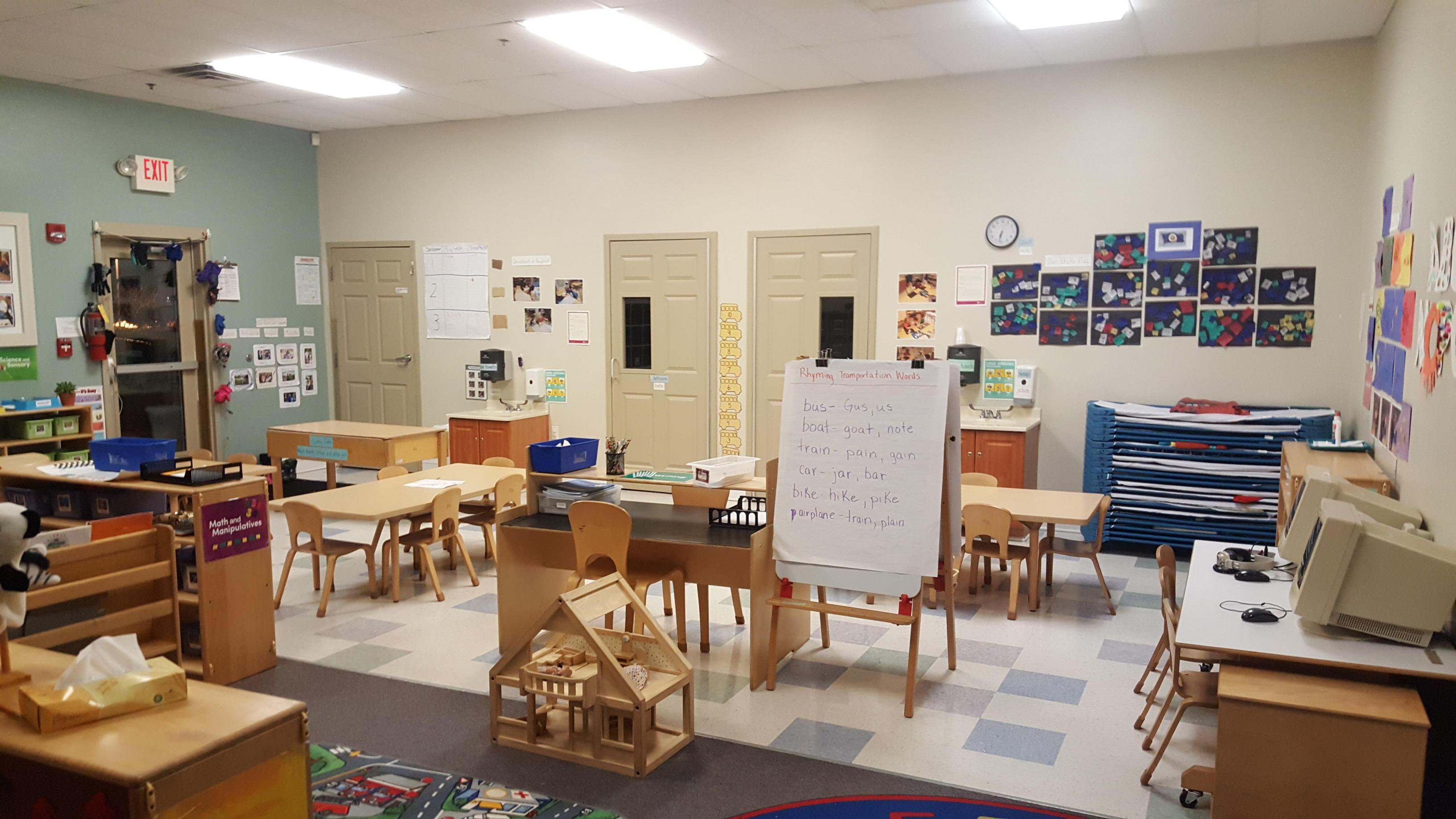 Woodbury Knowledge Beginnings image 11