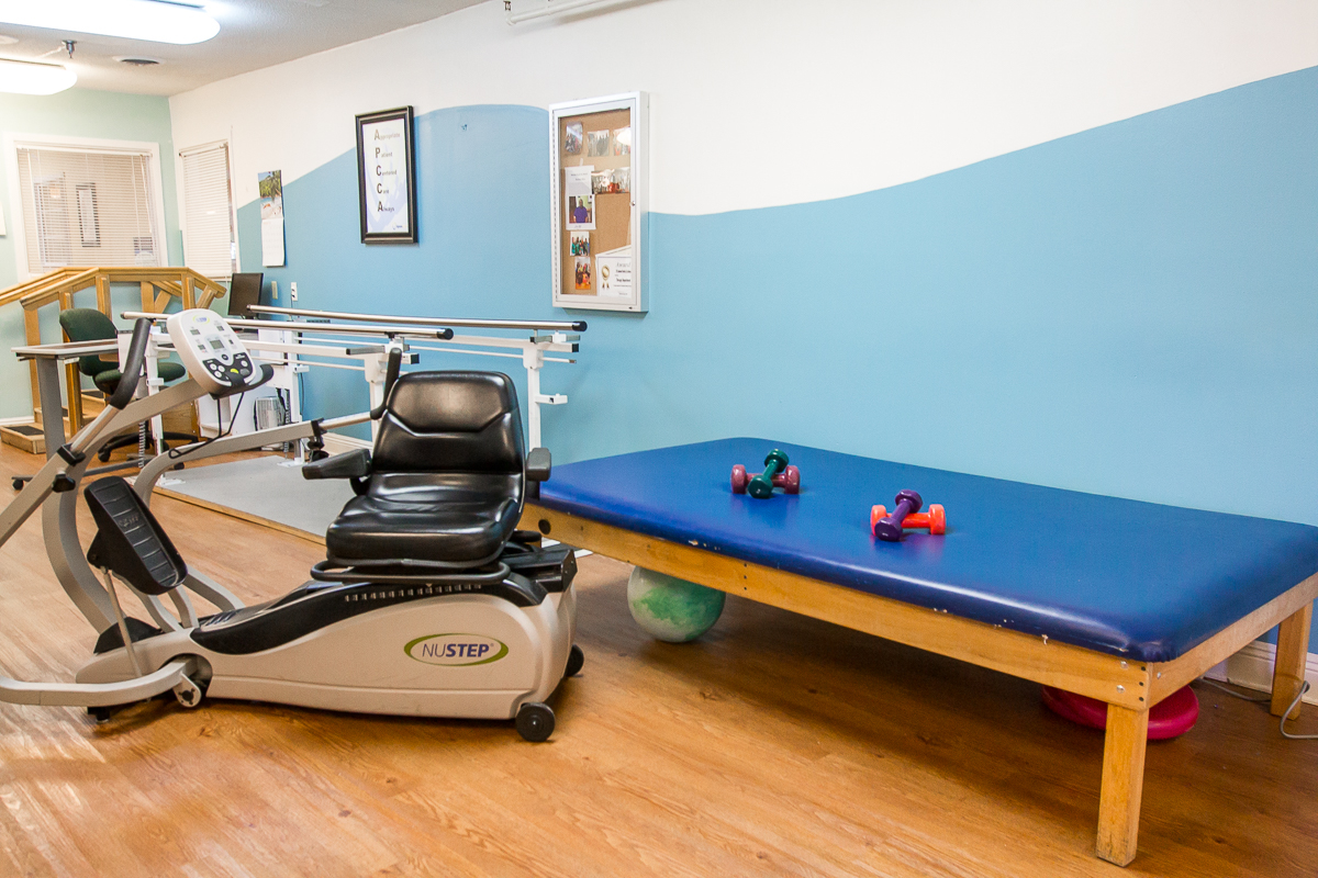 Signature HealthCARE of Bowling Green image 6