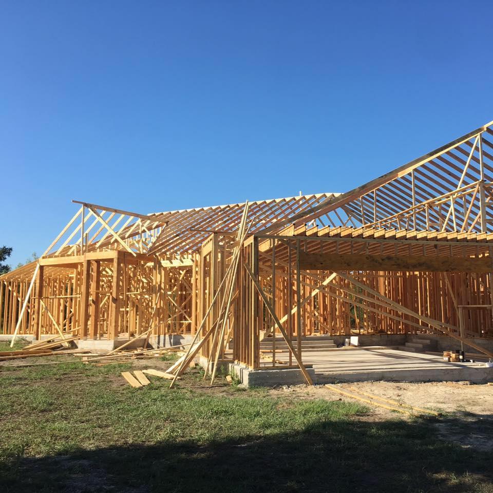 JR's Roofing & Remodeling