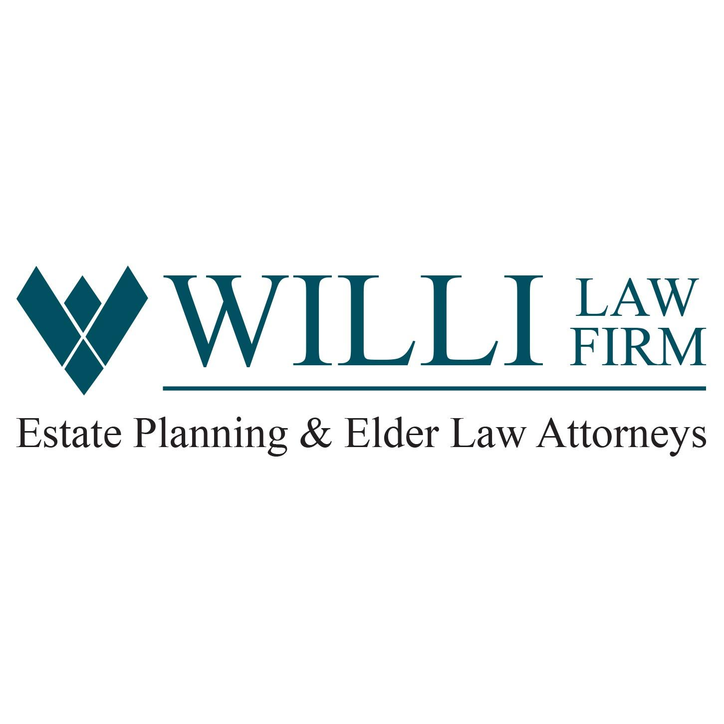 Willi Law Firm, P.C.