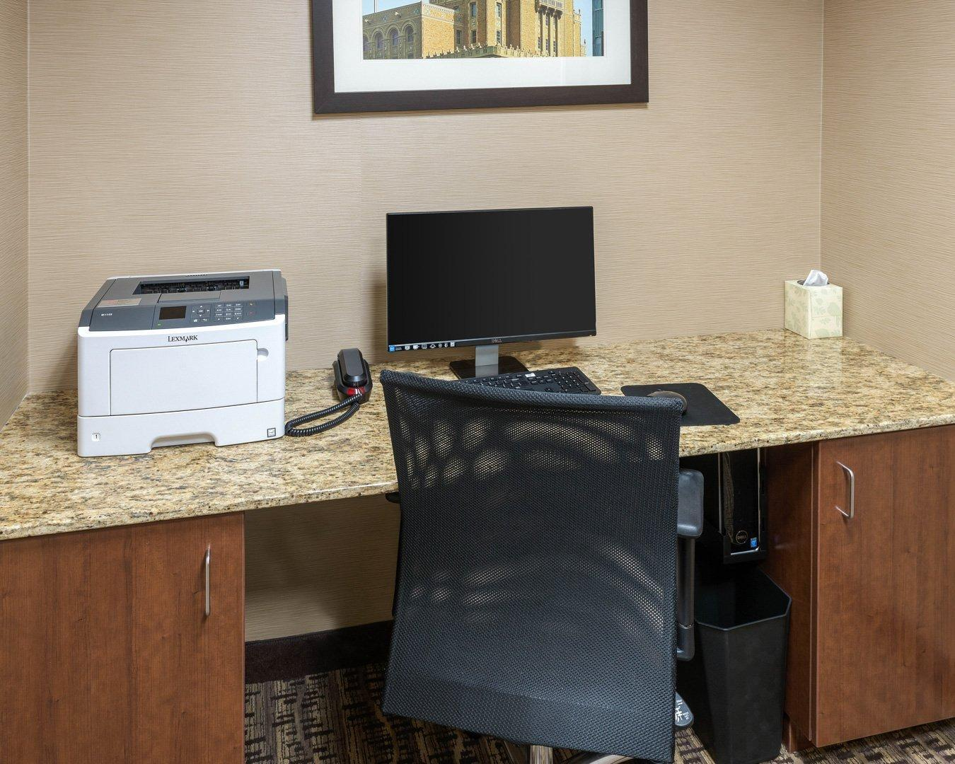 Comfort Inn Amp Suites West Medical Center In Rochester