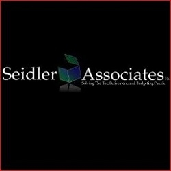 Seidler & Associates, Ltd. Income Tax, Accounting & Financial Services