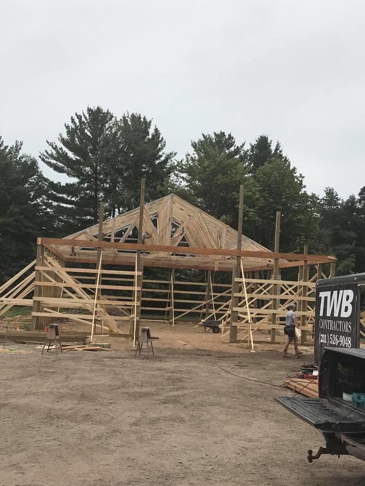 TWB Contractors Inc-Custom Builder image 1