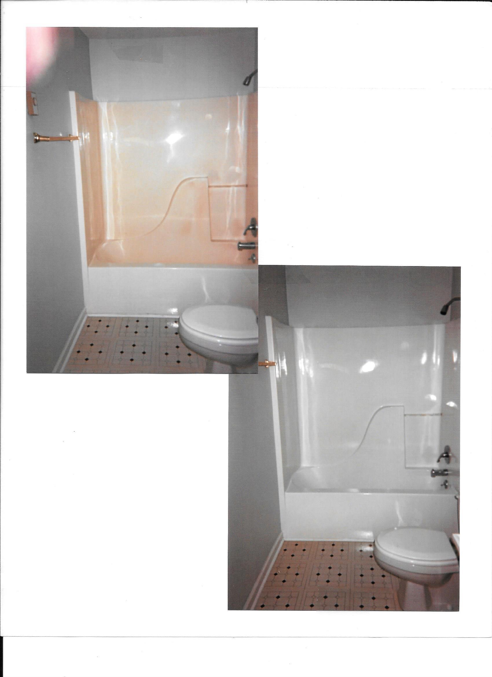 Bathtub Refinishing image 4