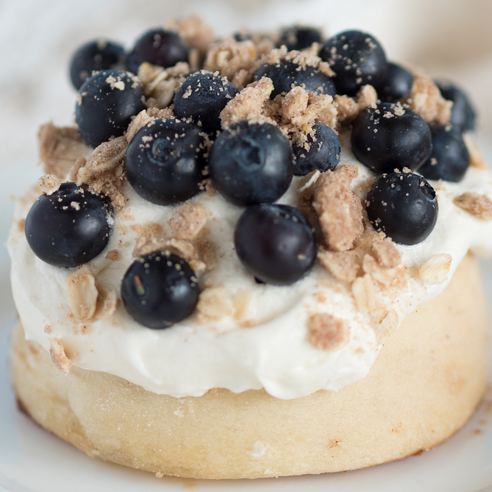 Cinnaholic - NOW OPEN image 2