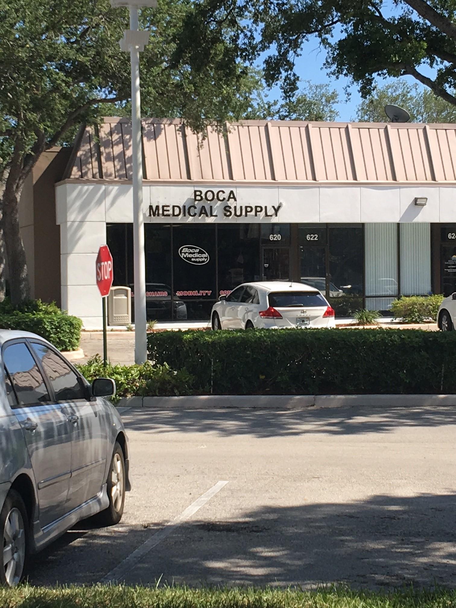 Boca Medical Supply image 0