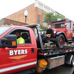 Byers Wrecker Service image 3