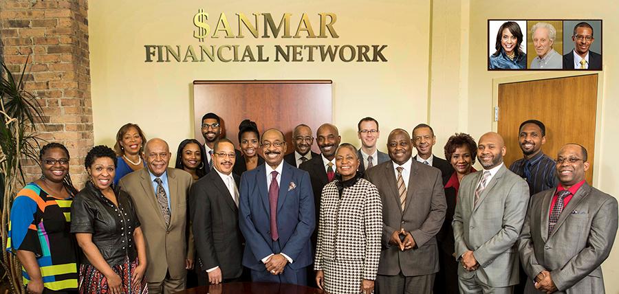 Sanmar Financial Network