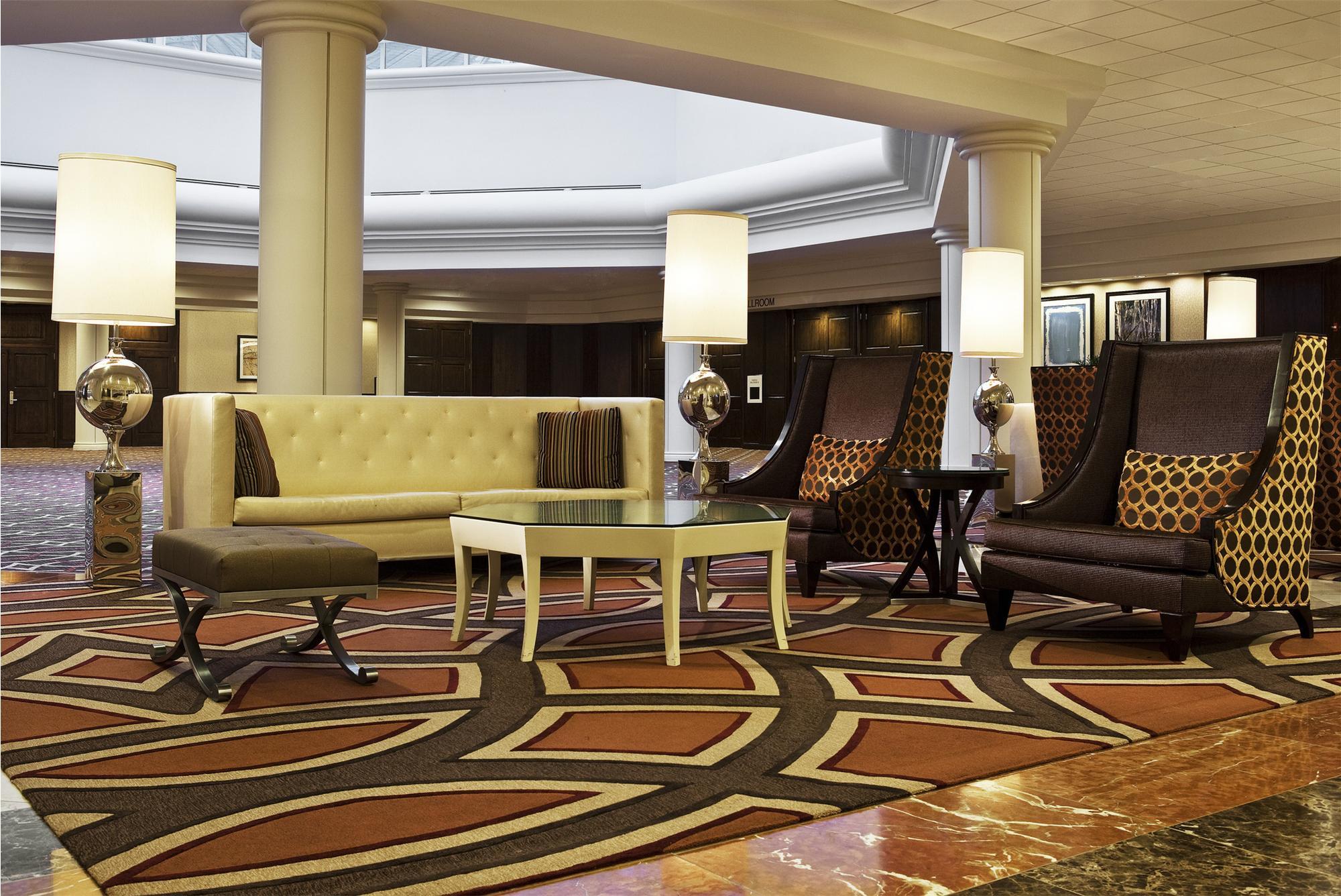 Hotel in Towson, MD   Sheraton Baltimore North Hotel