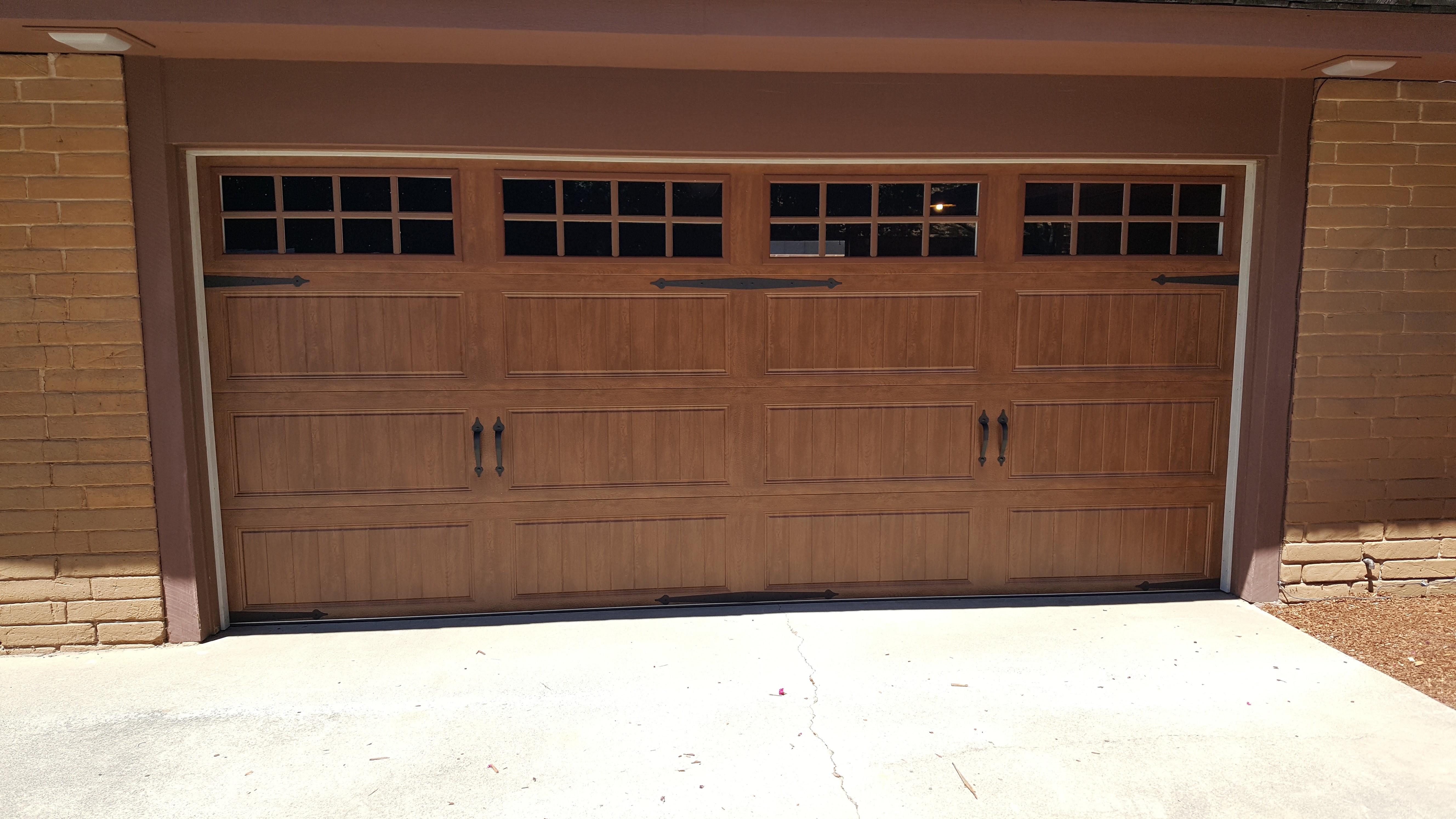 M & L Garage Door Repair image 10