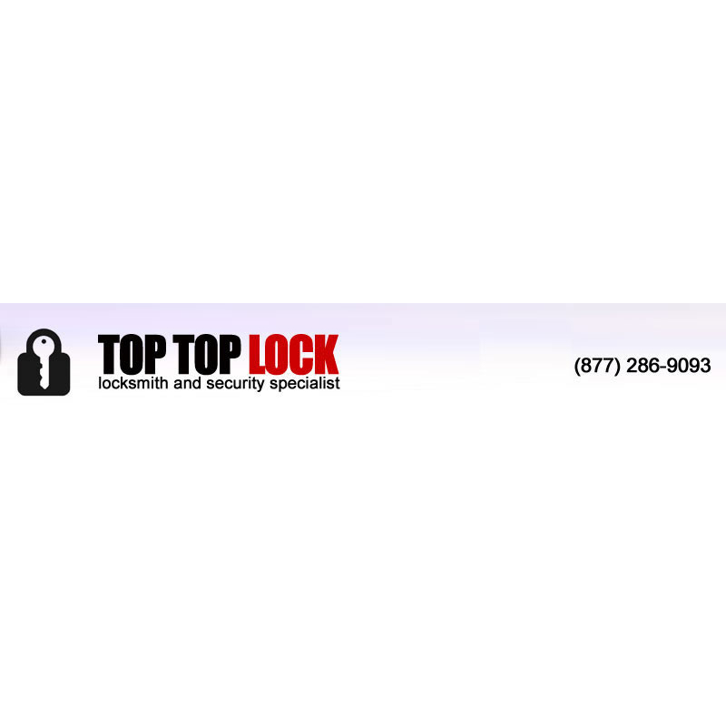 Top Top Locksmith
