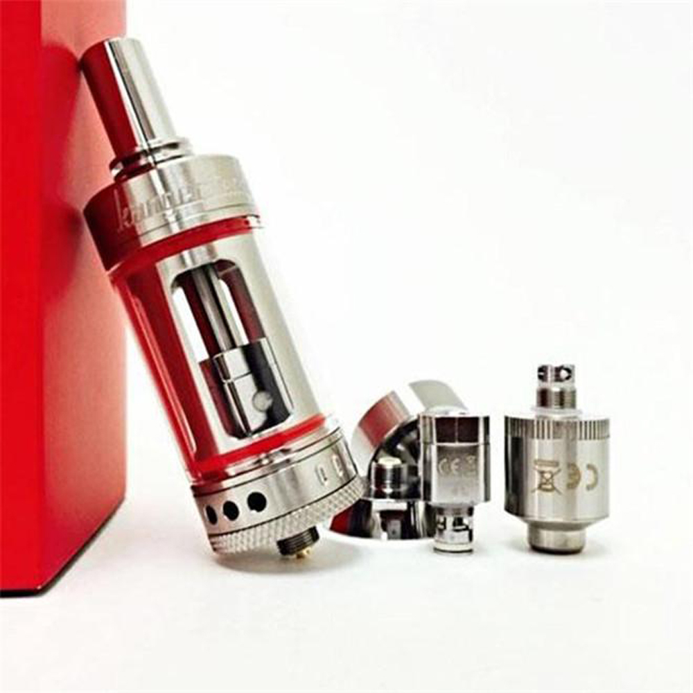 East Coast Distribution - VapeCity in St John's: Joyetech Evic Mini 75 Watt with Tron atomizer.