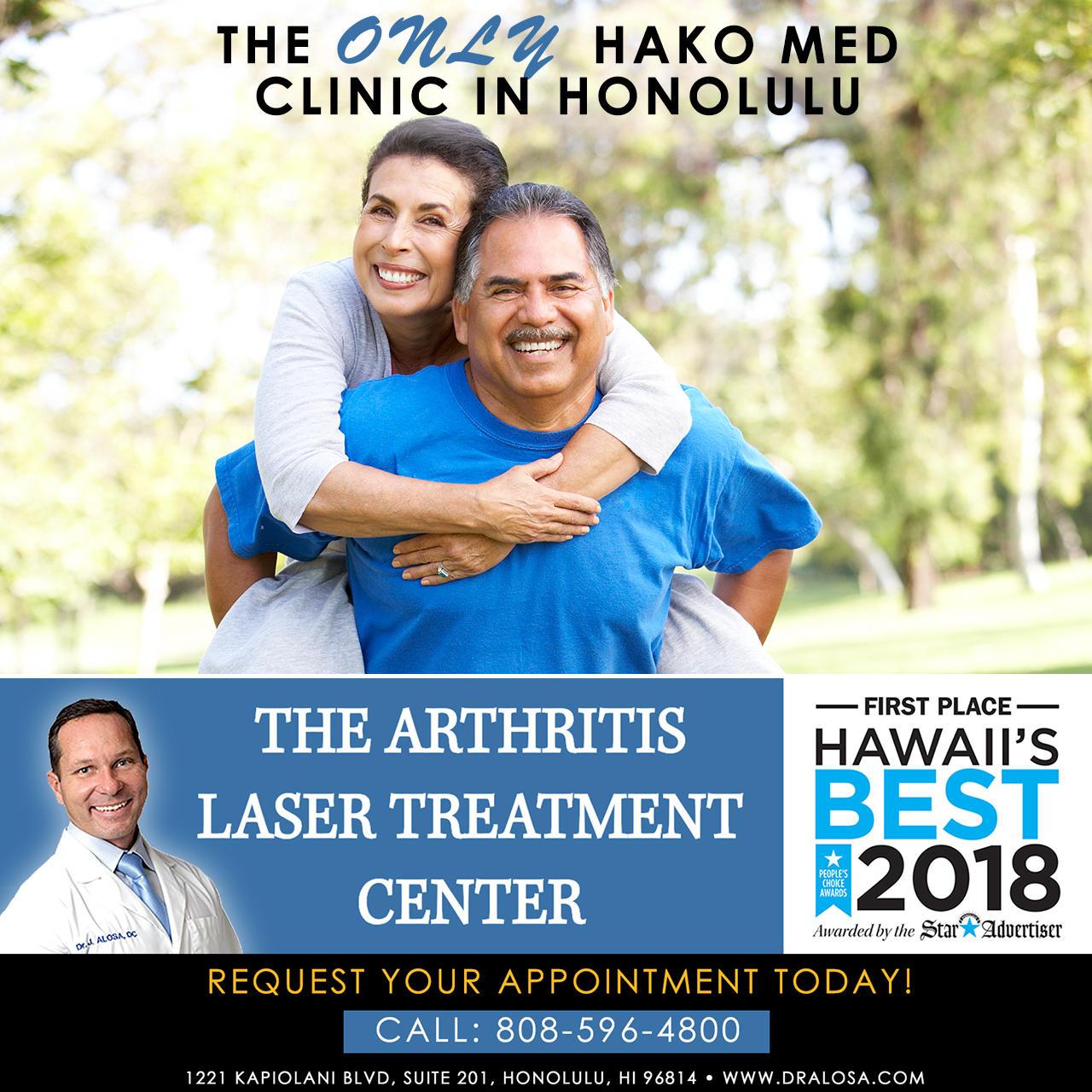 The Arthritis Laser Treatment Center image 3