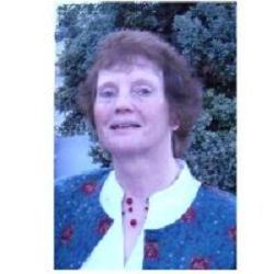 Mcleavey Bernadette MA M.I.A.H.I.P