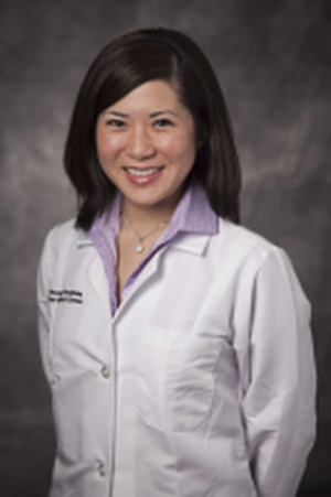Lynn Woo, MD - UH Westlake Health Center image 0