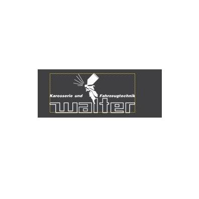 Logo von Karosserie- und Fahrzeugtechnik Walter GmbH
