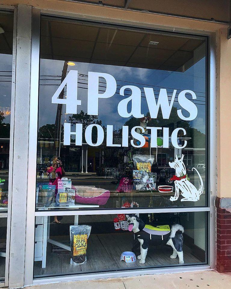 4 Paws Holistic  image 0