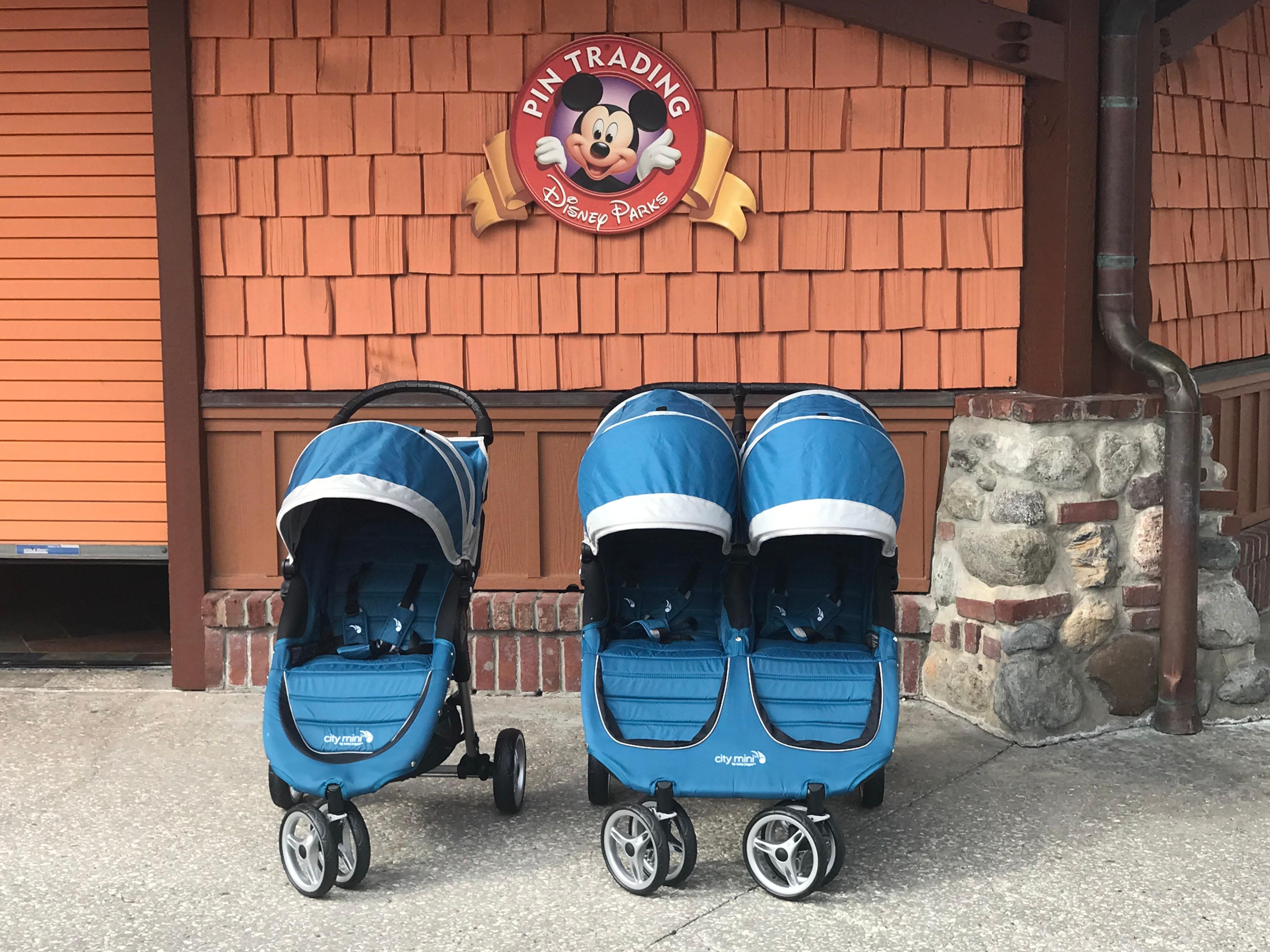Stroller Rentals Disney image 75