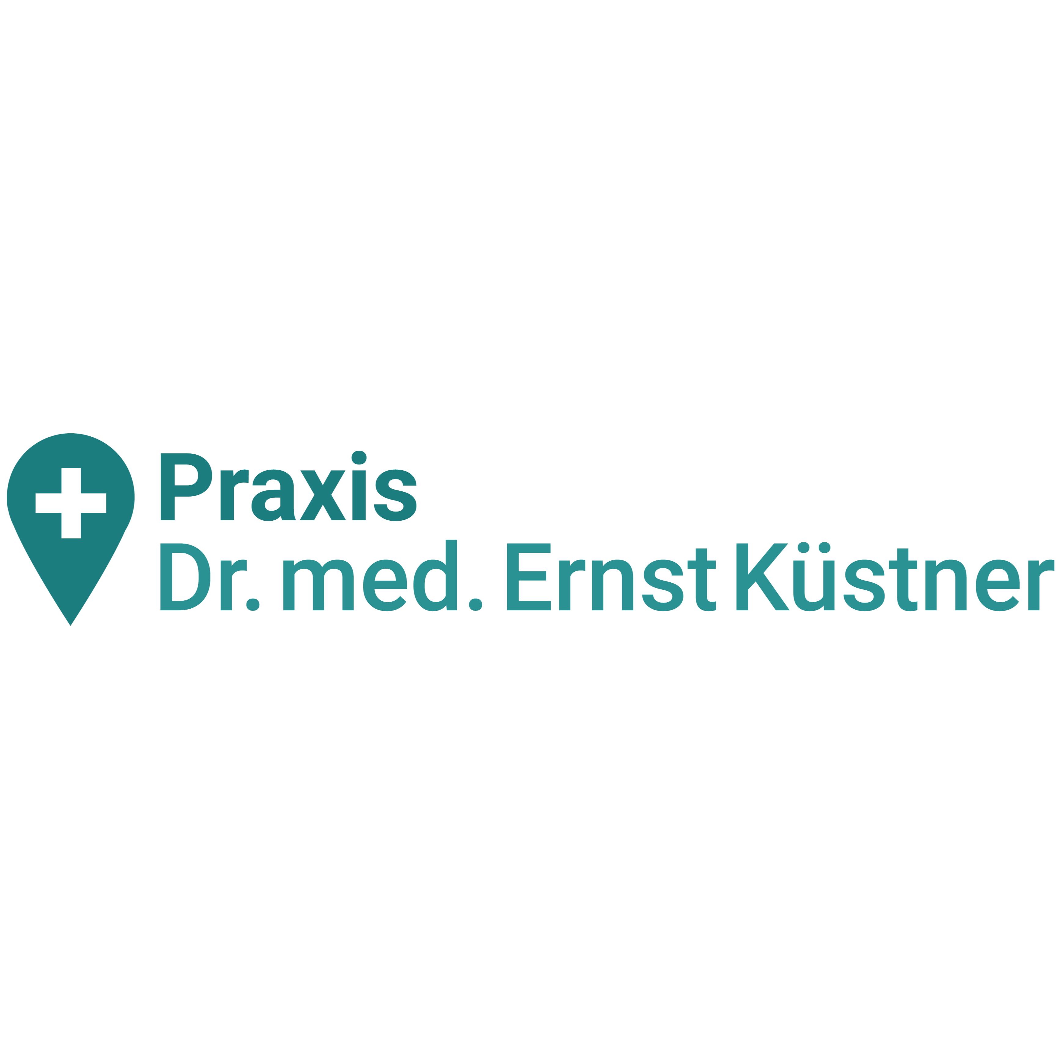 Logo von Dr. med. Ernst Küstner