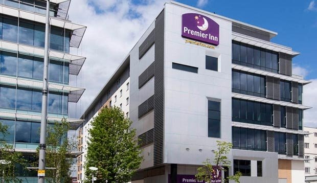 Premier Inn London Ealing