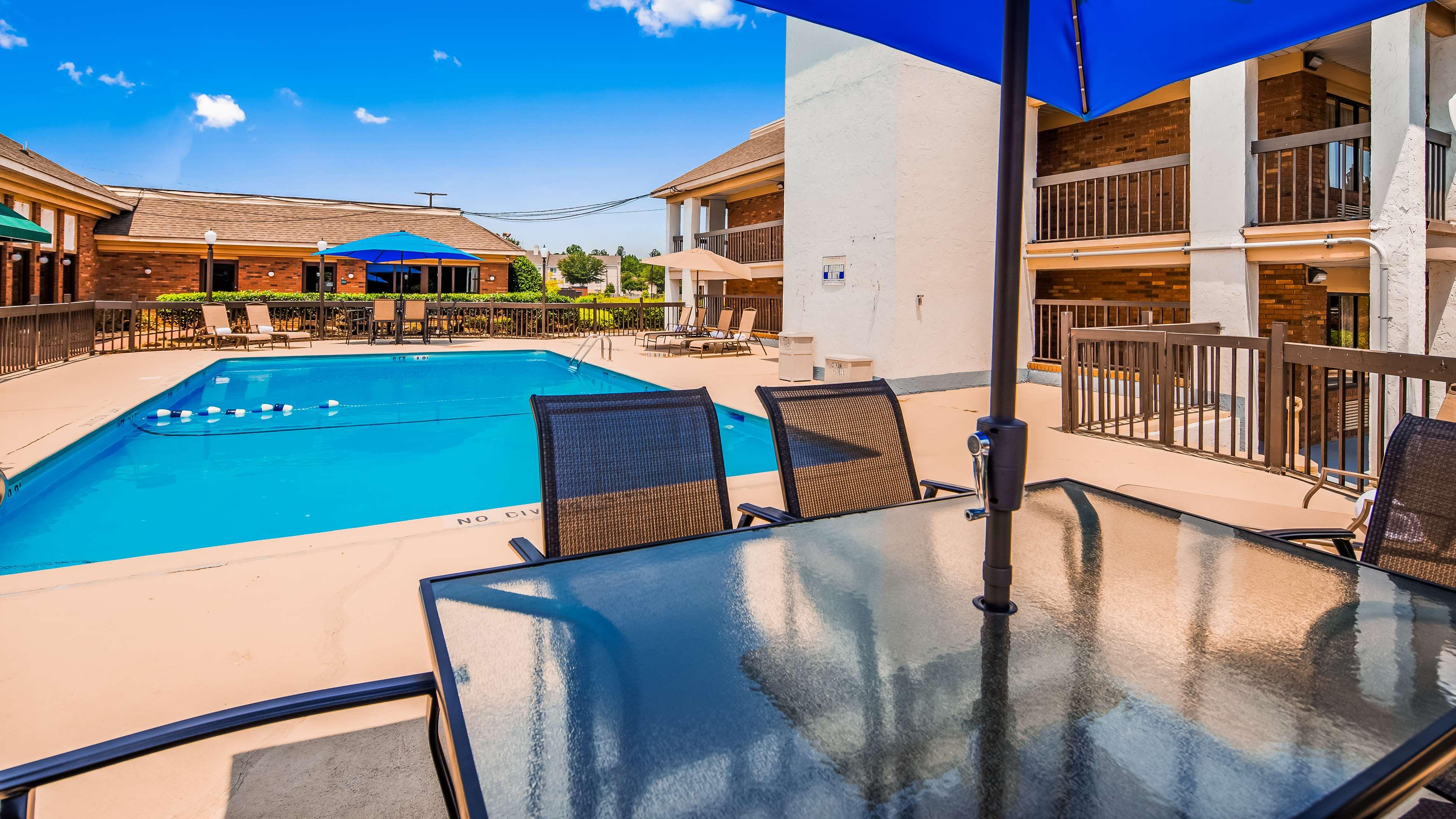 SureStay Plus Hotel by Best Western Fayetteville image 7