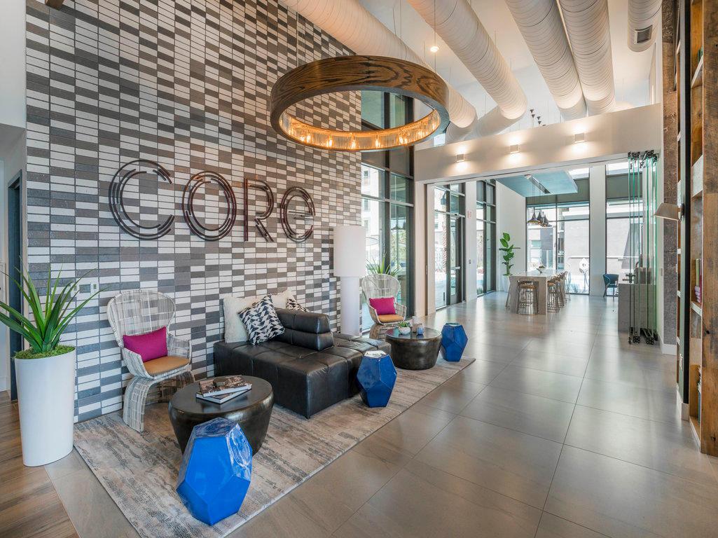 Core Apartments