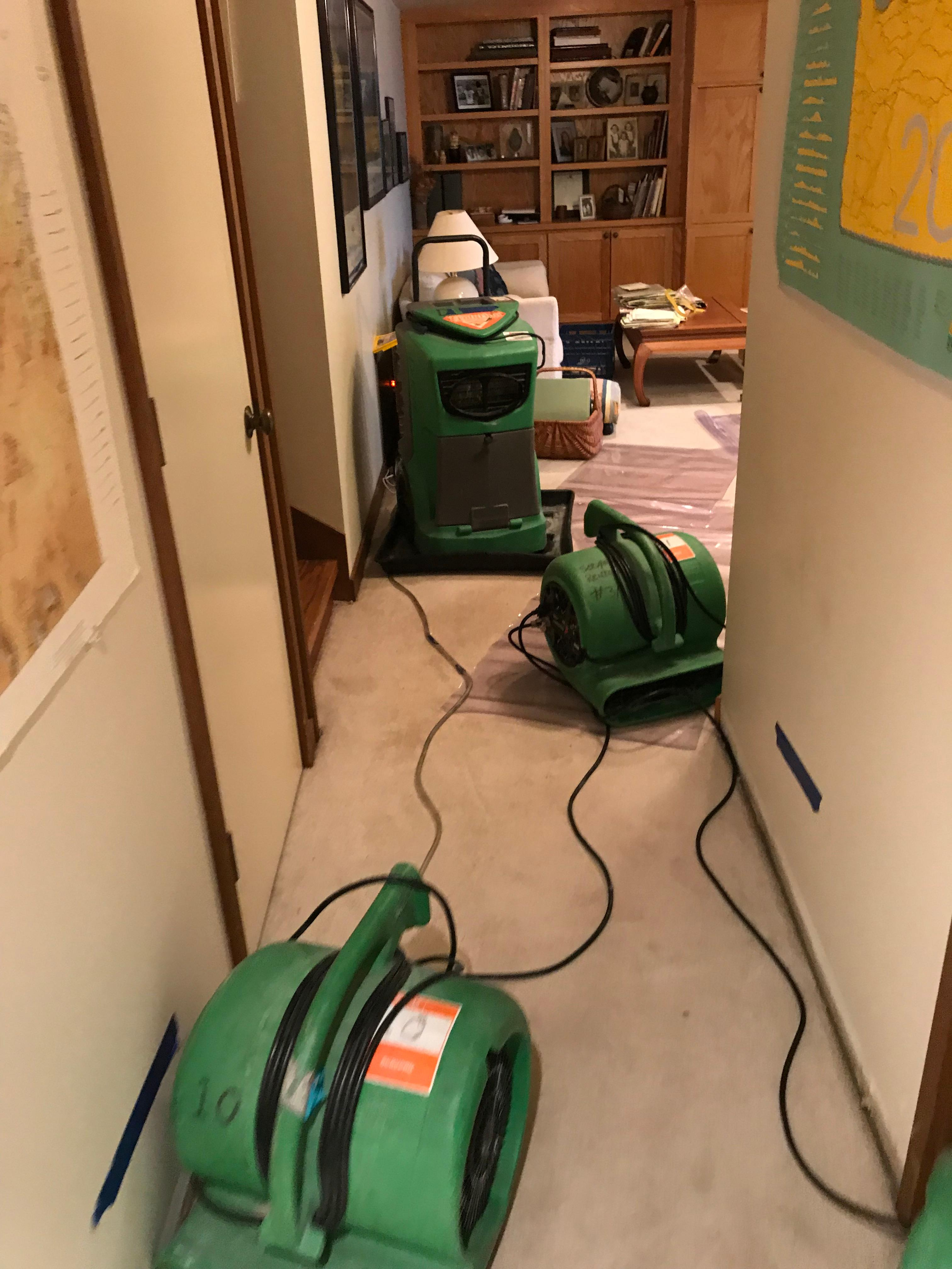 SERVPRO of South / West Seattle image 1