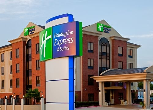Holiday inn express suites la porte coupons la porte tx for City of la porte jobs