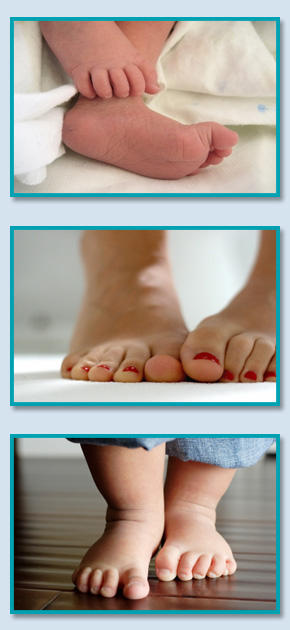 Feet First Podiatry image 1
