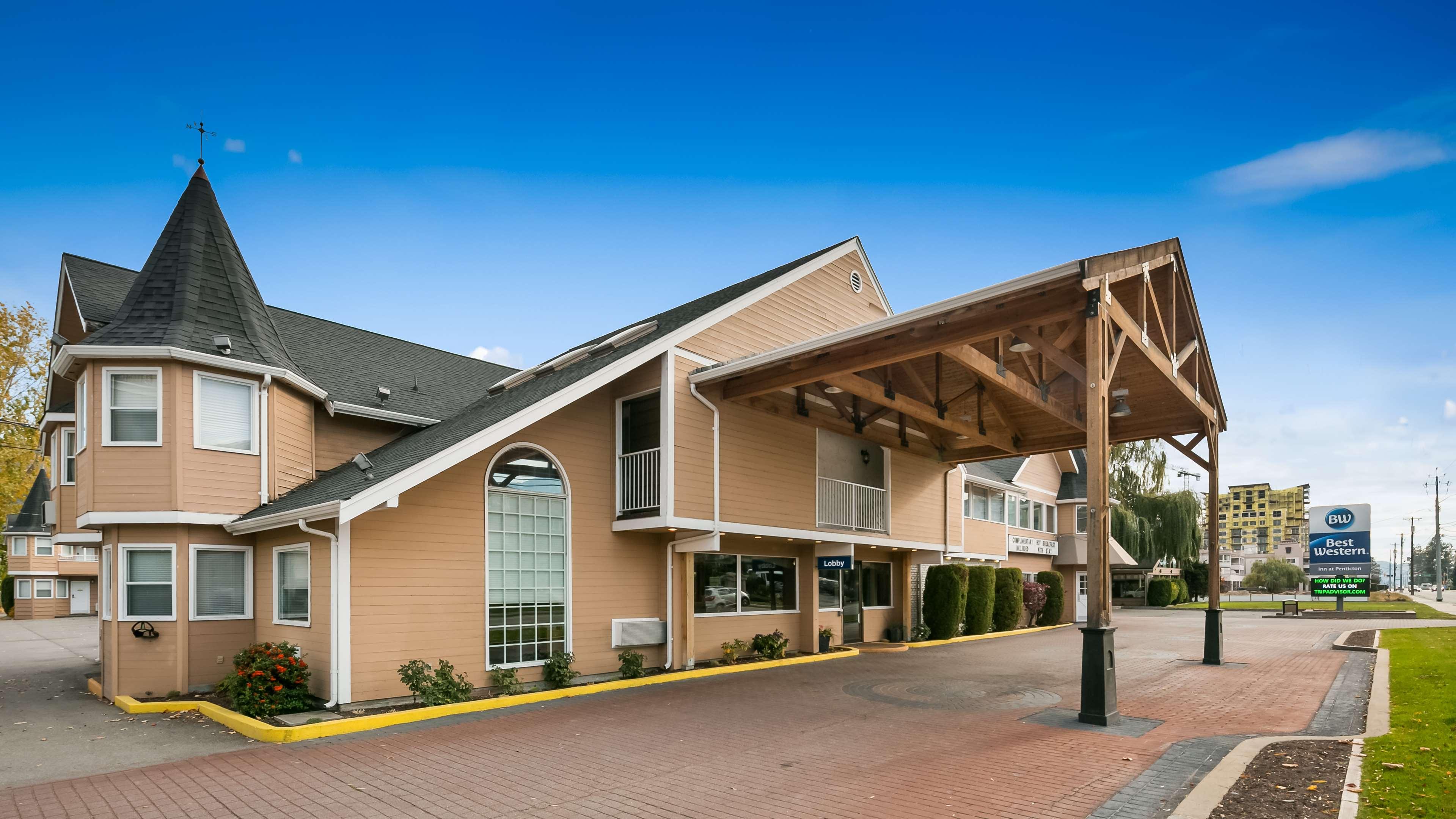 Best Western Hotel Penticton