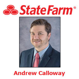 Andrew Calloway - State Farm Insurance Agent