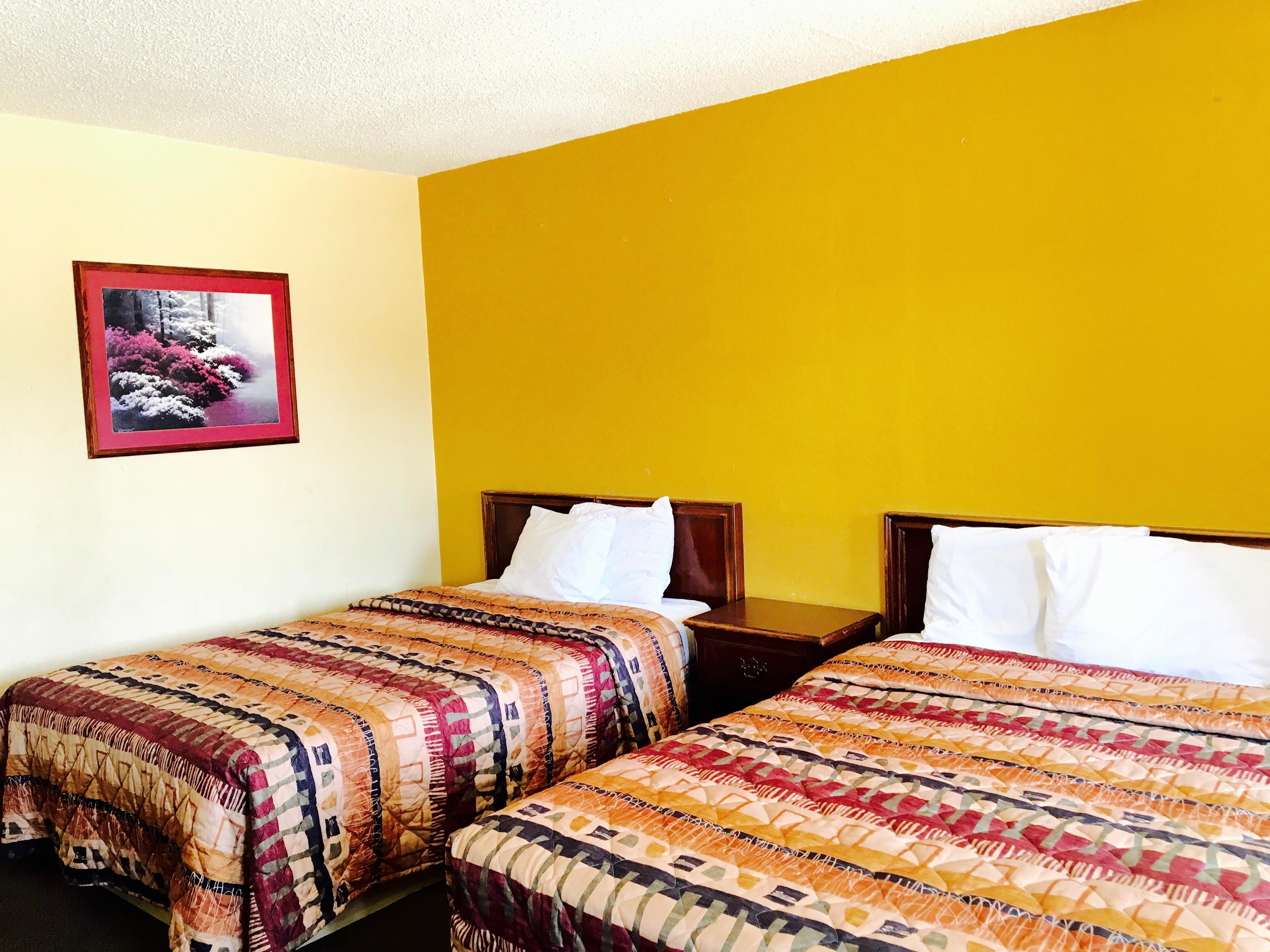 Relax Inn Lawton image 15