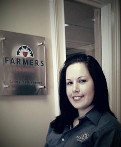 Farmers Insurance - Courtney Smith image 0