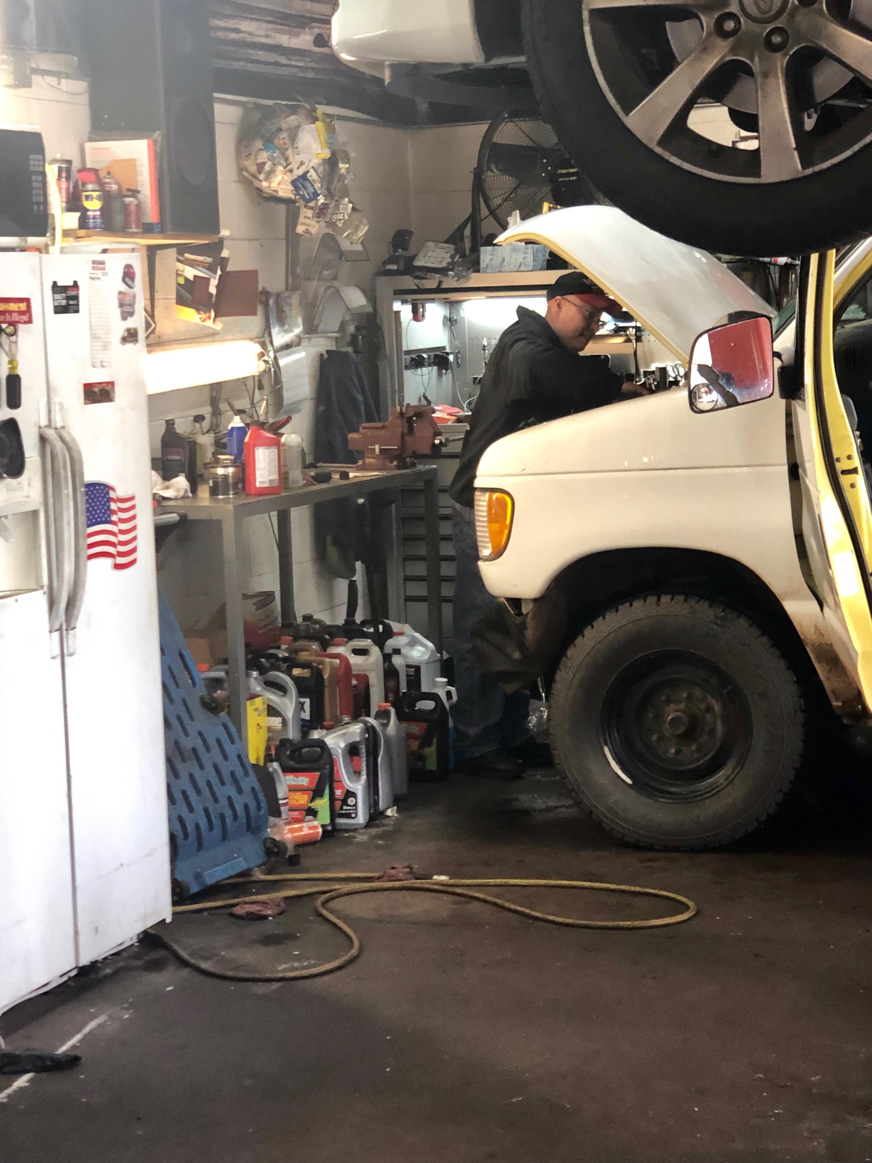 Marickios Auto Repair image 2