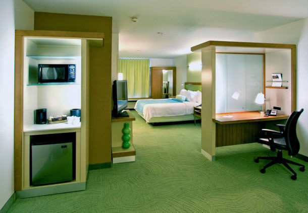 SpringHill Suites by Marriott Provo image 3